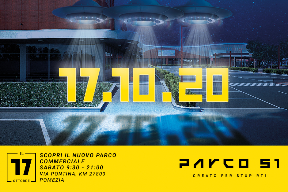 Apertura Parco 51